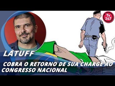 Lattuf cobra de Rodrigo Maia ação contra racismo no Congresso Nacional