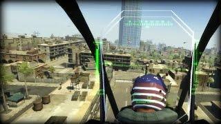 Battlefield 2: AIX 2.0 - Urban Raid (64 Bot Singleplayer)