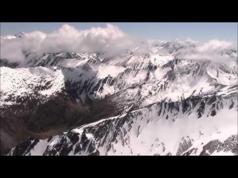 Queenstown to Milford Sound Flight - New Zealand - Copilot Seat