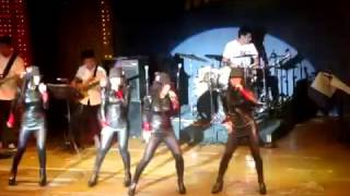 Baixar 4th Impact - MICHAEL JACKSON Medley - I'LL BE THERE, BEAT IT, BILLIE JEAN