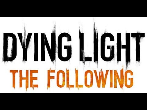 Dying Light The Following Enhanced Edition (POWER VENEZUELA)
