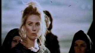 The Trojan Women 1971 theatrical trailer