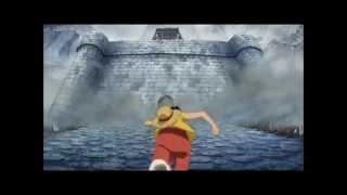 One Piece - Inazuma uses his Choki Choki no Mi abilities