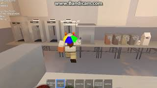 How to make all drinks at Bakiez Bakery! (Roblox)