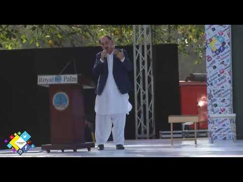 PTI Central Media Department Head Iftikhar Durrani Interactive Session at PTI 2nd SM Summit Lahore