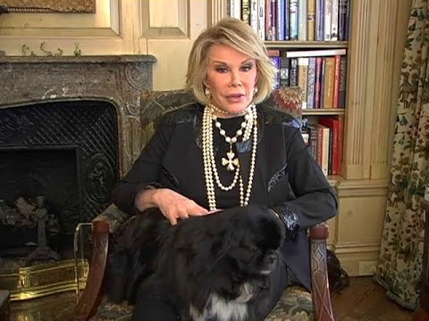 Joan Rivers' Guide to Plastic Surgery
