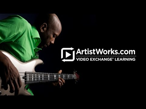 Nathan East Celebrates 3 Years of Teaching Bass Online at ArtistWorks