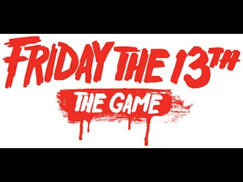 FRIDAY THE 13TH SCARICA - JASD