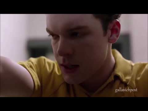 Gallavich Fans React to 9x06