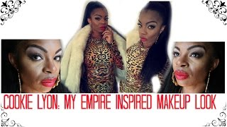 Cookie Lyon: My Empire inspired Makeover