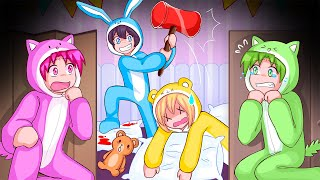 The Daycare Nightmare in Roblox Flee the Facility!