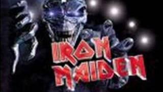 Dance of death-Iron Maiden