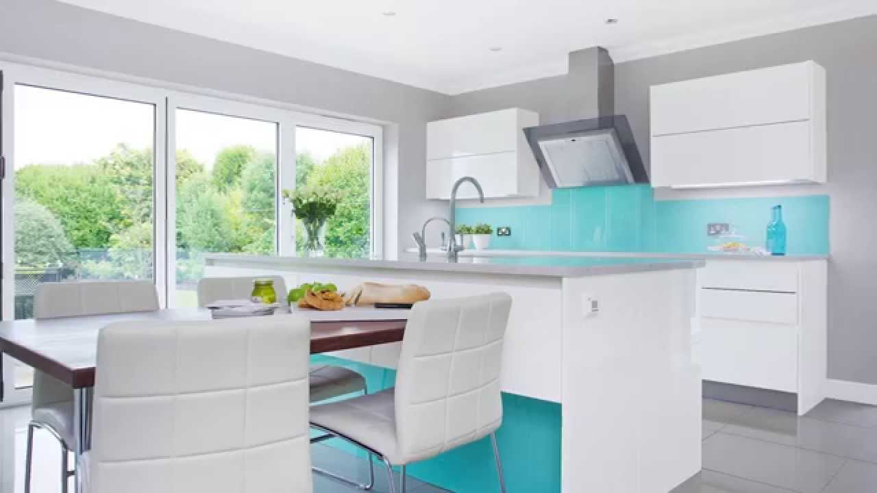Open House A Contemporary Kitchen In A Bungalow In Sussex Youtube