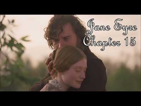 Jane Eyre - Chapter 15