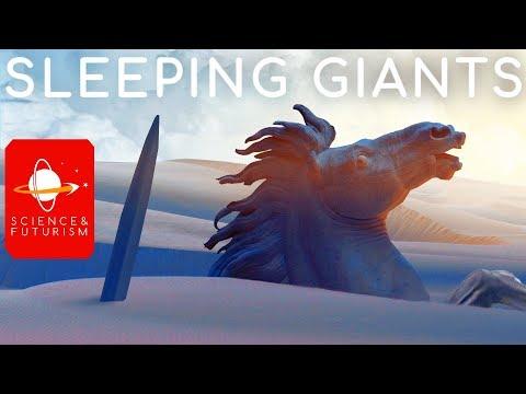 Fermi Paradox: Sleeping Giants