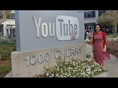 Helen's Trip to Californina (Vlog)