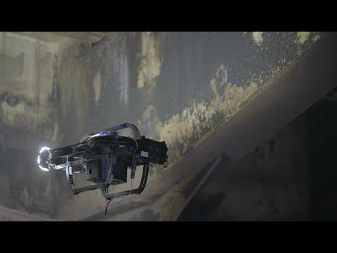 Autonomous drone inspections move a step closer