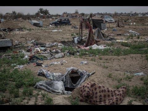 ما الذي كان يحصل داخل مخيم الباغوز قبل سقوط داعش؟  - نشر قبل 3 ساعة