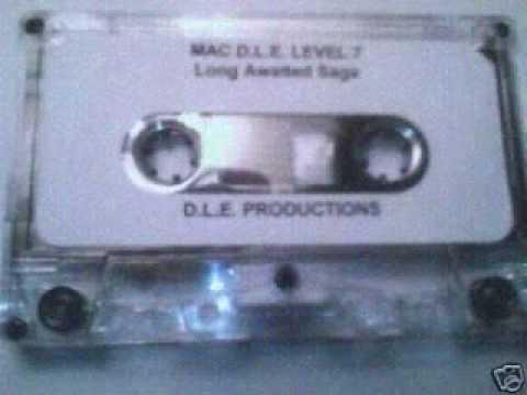 Mack D.L.E. - Buddah