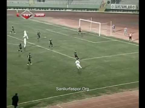 Şanlıurfaspor 2-0 Manisaspor