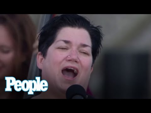 Orange Is the New Black's Lea Delaria Is About to Make You Blush | Chatter | People
