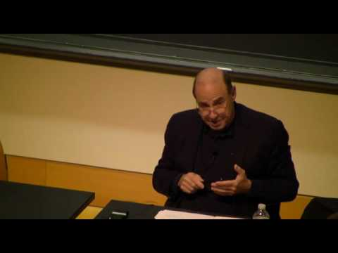 "Fall 2010 : ""The Medium is the Message"" : Communication for the 21st Century : Lecture 2"
