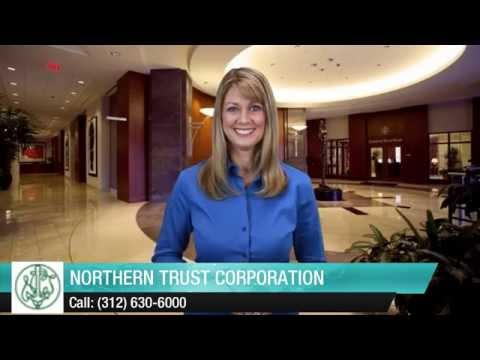 Northern Trust Corporation Chicago Incredible 5 Star Review by NxGen W.
