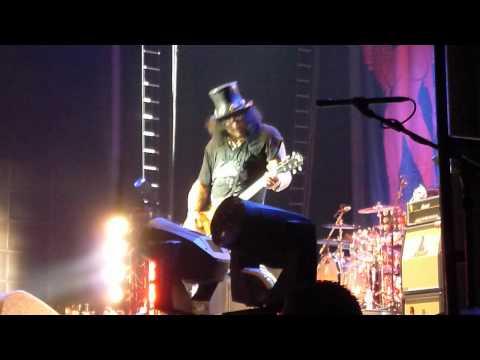 Slash Apocalyptic Love – Live HMH Amsterdam 2012