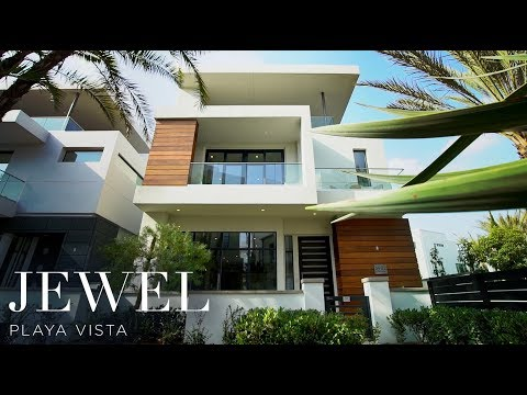 5902 Firefly Pl  |  Jewel Playa Vista