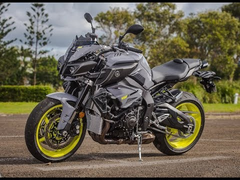 YAMAHA MT10 BEST Exhau...