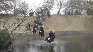 Hubertus 2012 - woda-