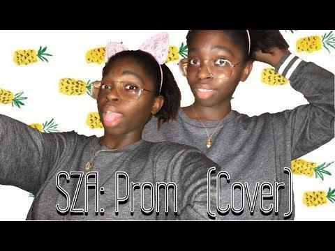 SZA- Prom (Cover)  |Camillgrace