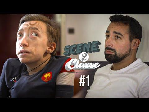 Download SCENE DE CLASSE  #1  Quentin vs le reste du monde