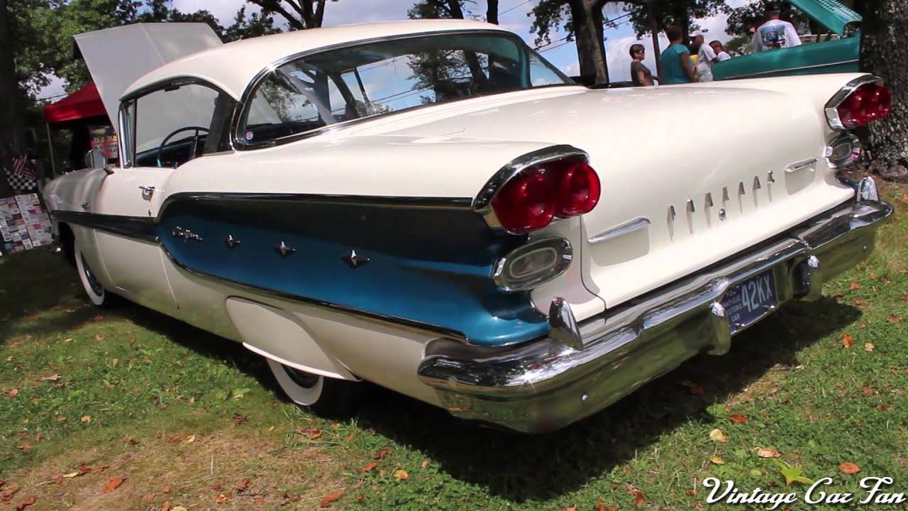 Pics photos 1958 pontiac for sale - Pics Photos 1958 Pontiac For Sale 37