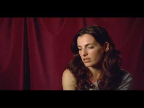 Angels & Demons - Interview Ayelet Zurer