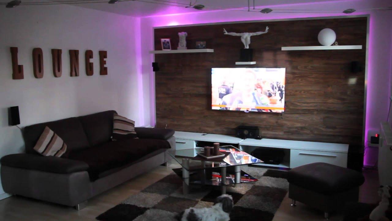 led wand youtube. Black Bedroom Furniture Sets. Home Design Ideas