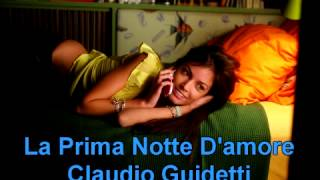 La Prima Notte D