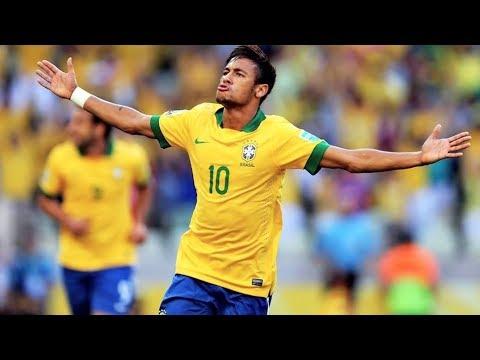 Vidente Garante: Neymar Jogará A Copa 'baleado' E O Brasil Não Vencerá