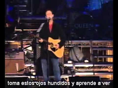 Paul McCartney Her Majesty y BlackBird  (en vivo)