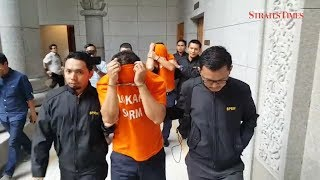 Two senior officials remanded in probe over FIC's London hotel purchase