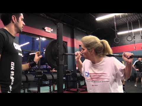 """CrossFit - """"Meet CrossFit HD"""" (Journal Preview)"""