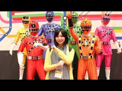 東京おもちゃショー2014に行ってきた 後編