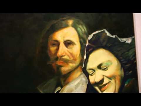 Ilya & Emilia Kabakov: New Paintings at PACE