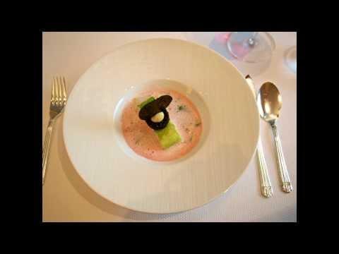 Restaurant Hotel de Ville, Crissier. 3 * Michelin/88 Worlds 50 Best 2013