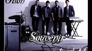 "Olson - ""Souvenir"" track 11 → Preview ←"