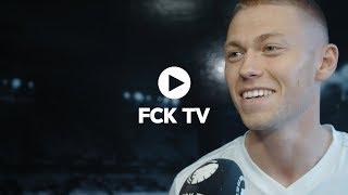 Fischer ser frem mod DERBY: Vil give alt for at bringe mesterskabet hjem til København