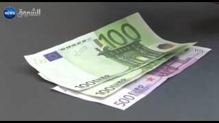 الدولار والدينار التونسي يلهبان سوق الصرف الموازية .. وعملة الجزائريين بمؤشر أحمر !