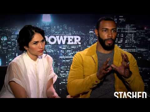 "Exclusive: Omari Hardwick And Lela Loren Tease A Dramatic Season Two For ""Power"""