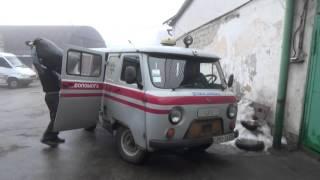 Гуманитарная помощь для Макеевской городской больницы №2