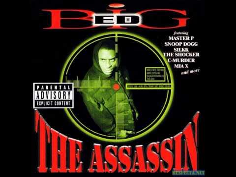 Big Ed - Come Get Me (Ft. Mia X) HQ